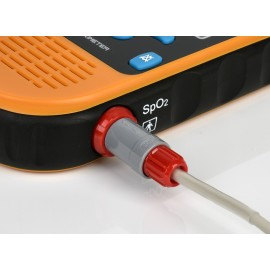PC-66 B håndholdt pulsoximeter til hospitaler