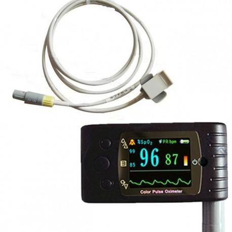 Image of Børneprobe til Pulsoximeter CMS60