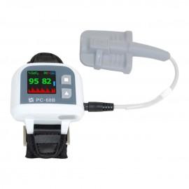 Søvnapnø pulsoximeter PC-68B