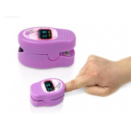Håndholdt Pulsoximeter til sundhedssektoren