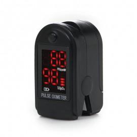 Pulsoximeter til hjemmet