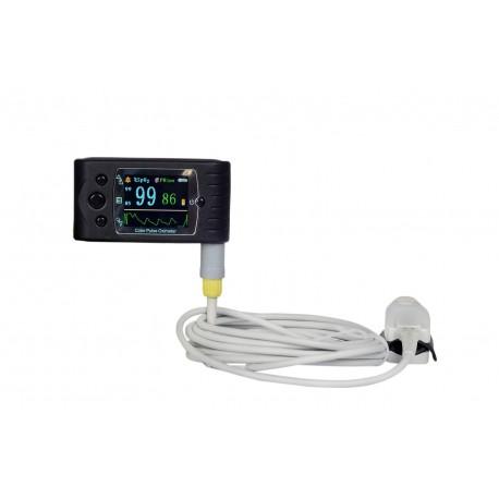 Image of   Håndholdt Pulsoximeter CMS-60C