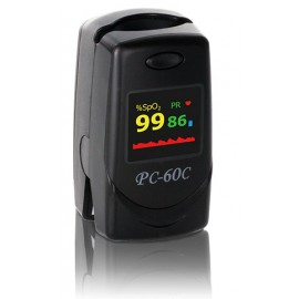 Pulsoximeter PC-60B5 Power