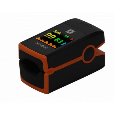Image of Pulsoximeter PC-60E til børn/voksne