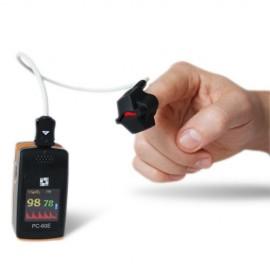 Pulsoximeter PC-60E til børn og voksne