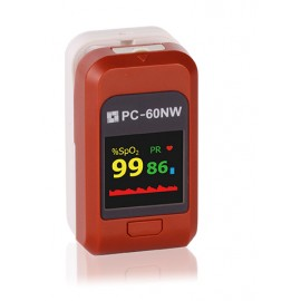 Pulsoximeter PC-60 NW - m.bluetooth v. 4.0