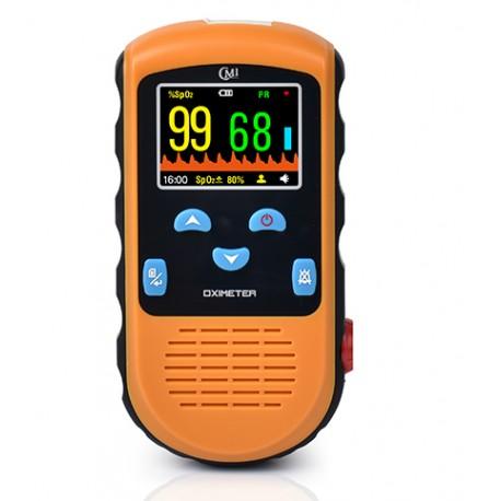 Image of PC-66 B håndholdt pulsoximeter til sundhedssektoren