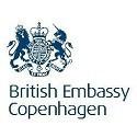 den britiske ambassade